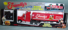 Battery Operated Friendly's Remote Control Truck