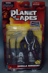 1993 Planet Of the Apes Gorilla Sergeant