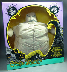 Nightmare Before Christmas Hasbro Oogie Boogie - Rare!