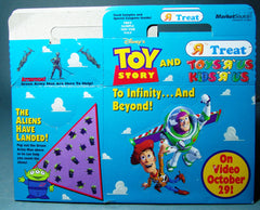 Toy Story And Toys R Us Promo Box