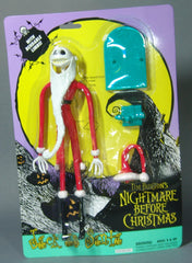 Hasbro Nightmare Before Christmas Jack As Santa