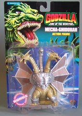 Godzilla Mecha-Ghidorah Action Figure