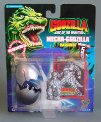 Mecha-Godzilla Hatched Action Figure