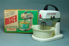 1950's Japan Tin Junior Mixer