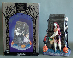 Disney's Nightmare Before Christmas Cookie Jar