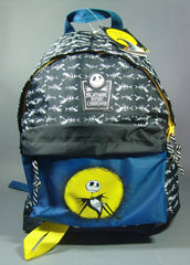 Jack And Fish Bones Nightmare Before Christmas Back Packs