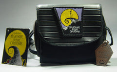 1993 Nightmare Before Christmas Woman's Purse for Credit Cards, ID, and more!