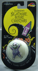 Nightmare Before Christmas Glow In The Dark Yo Yo