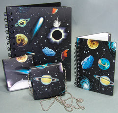 Space Galaxy Travel Set