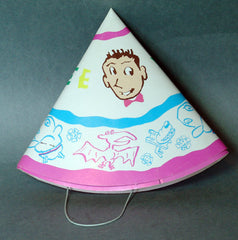 Pee Wee Herman Party Hats