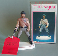 Star Wars Return of the Jedi Lando Calrissian