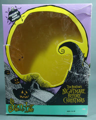 Hasbro Nightmare Before Christmas Santa Box Only