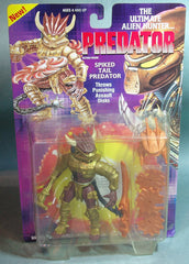 Aliens VS. Predator Spiked Tail Predator