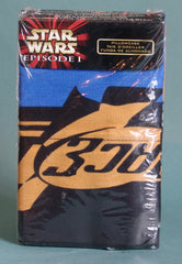 Star Wars Episode 1 Standard Pillowcase
