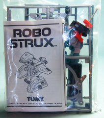Tomy Japan Robo StruX Robot Wind Up