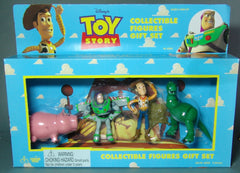 Toy Story Collectible Figure Gift Set