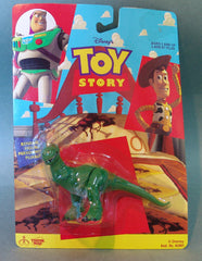 1995 Toy Story Rex Action Figure