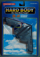 Tootsietoy Diecast Stealth Bomber