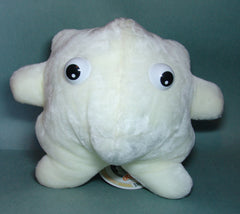 Giant Microbes White Blood Cell Plush