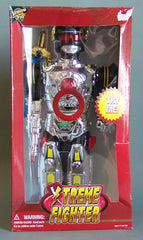 Extreme Fighter Battery Operated Robot