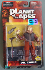1993 Planet Of the Apes Dr. Zaus