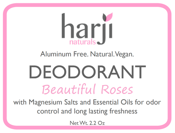 Beautiful Roses Deodorant (2.2Oz)