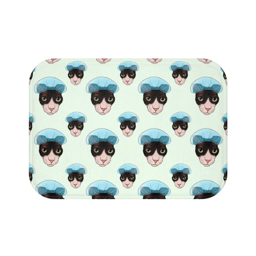 #BathTime Bath Mat