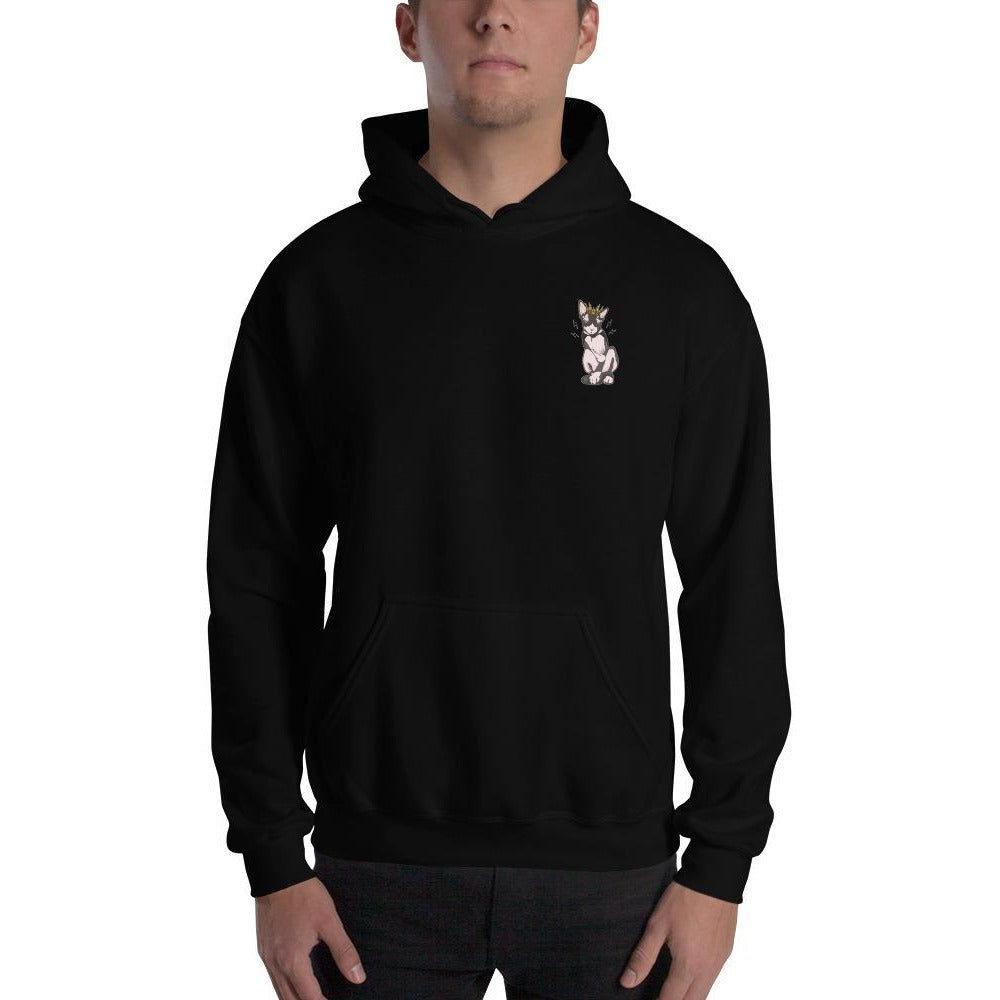 Long Live The Lord Unisex Hoodie