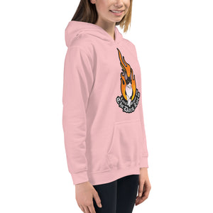 Unisex Kids Loyal Servant Hoodie (In Various Colors)