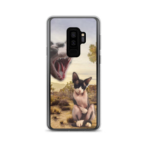 Lord of the Desert Samsung Case
