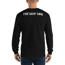 Badass Long Sleeve T-Shirt (Unisex)