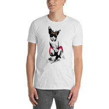 Red Knees Unisex T-Shirt