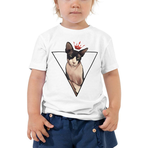 Mini Servant Toddler Tee (In Various Colors)