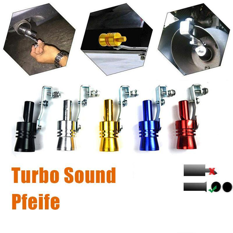 Turbo Sound-Simulator-Pfeife