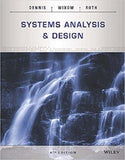Systems Analysis and Design 6th Edition - PDF Version