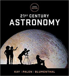 21st Century Astronomy 5th Edition - PDF Version