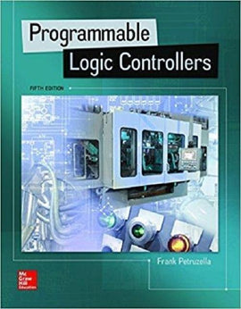 Programmable Logic Controllers 5th Edition - PDF Version