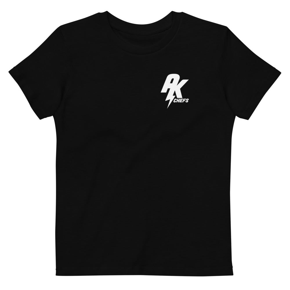 AK ORGANIC COTTON KIDS T-SHIRT