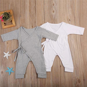 Angel Wings Jumpsuit