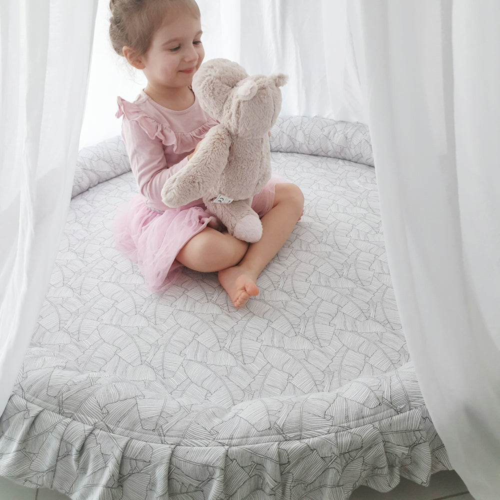 Premium Padded Nest Play Mat