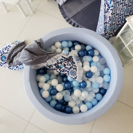 Ball Pit (Balls Included)