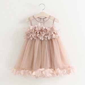 Sweet Petal Princess Dress