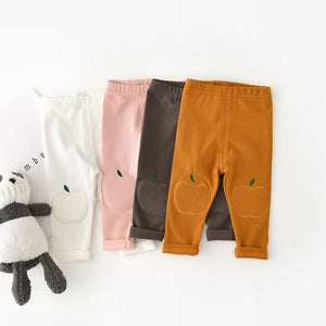 Soft Apple Kneepatch Pants