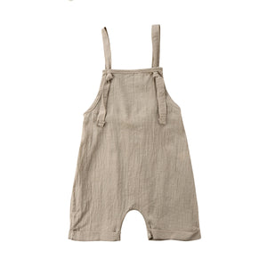 Cool Summer Dungarees