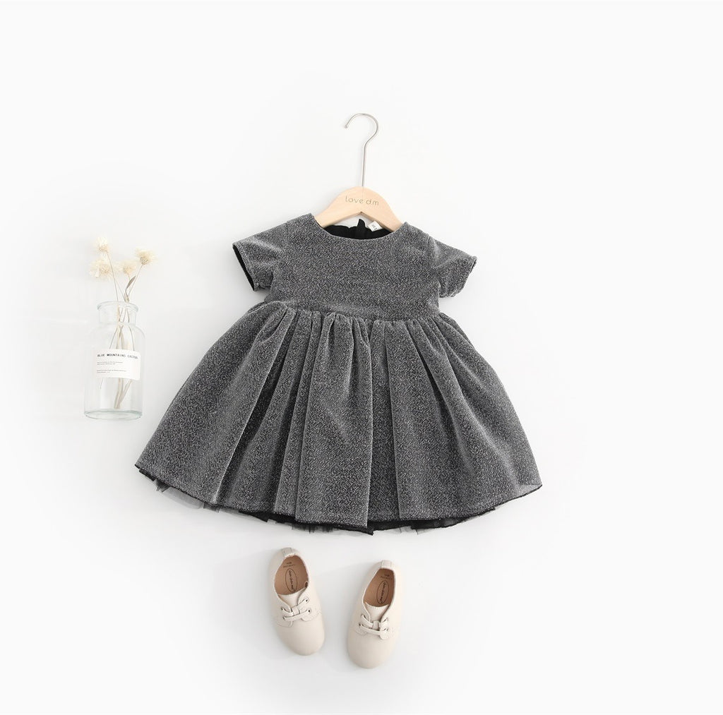 Beautiful Shimmer Party Dress