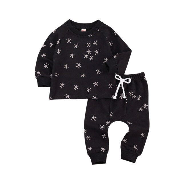 Twinkle Star Lounge Set