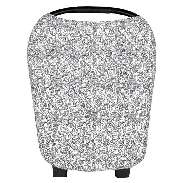 Nursing Cover Multi-Use Wrap