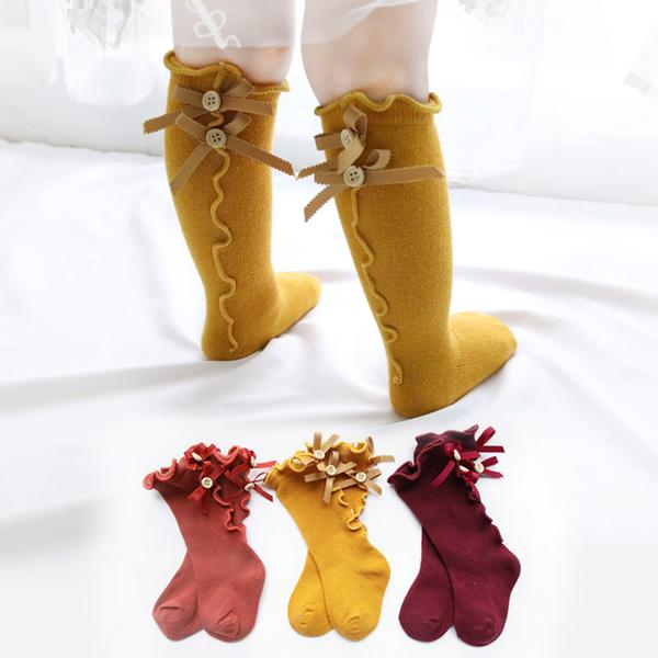 Cute Frill Socks
