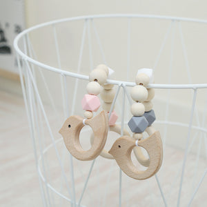 Wooden Accessories for Play Gym or General