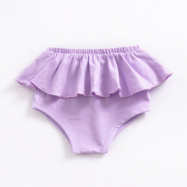 Tutu Bloomer Basics
